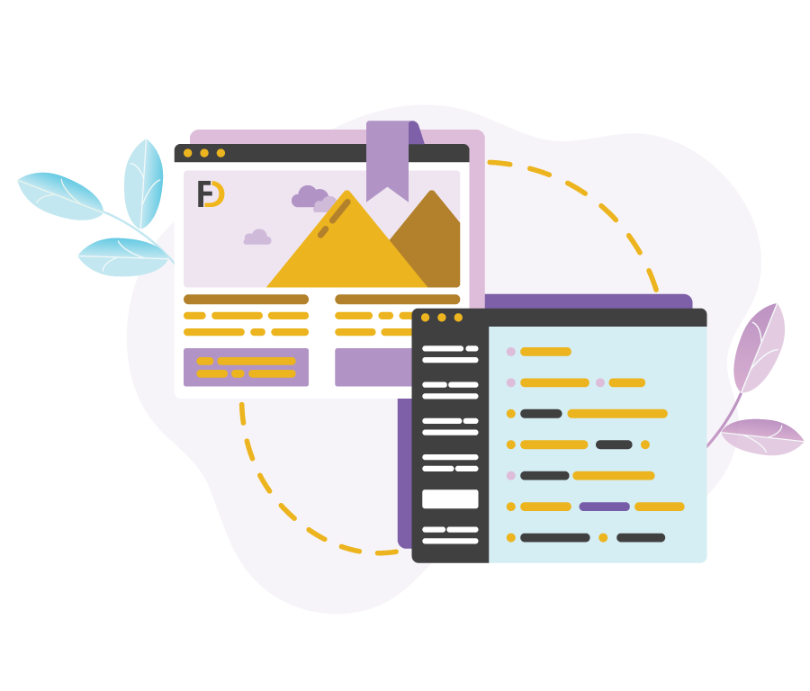 طراحی سایت شرکتی با وردپرس