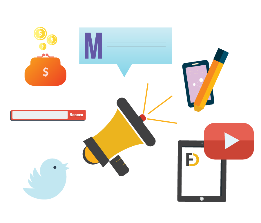 دلایل محبوبیت طراحی سایت با وردپرس