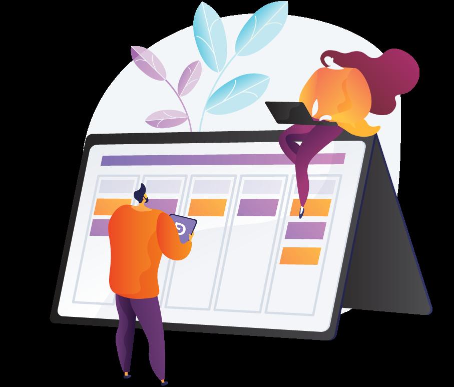 طراحی سایت آموزشی آنلاین و مجازی