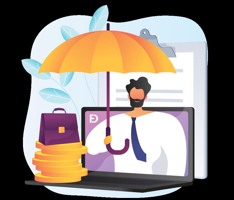 سفارش طراحی سایت وکلا و شرکت های حقوقی