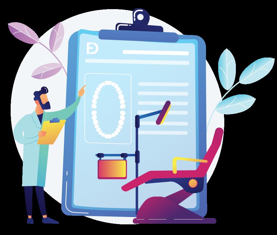 طراحی سایت نوبت دهی آنلاین پزشکی