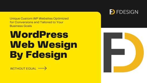 سفارش طراحی سایت وردپرس